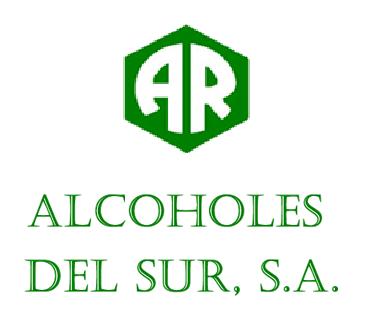 ALCOHOLES DEL SUR