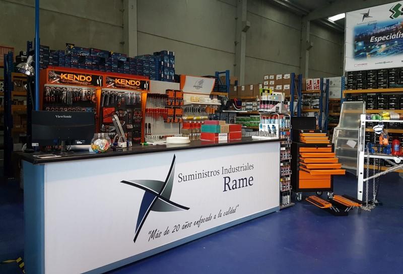Comprar Suministros Industriales Ferrol