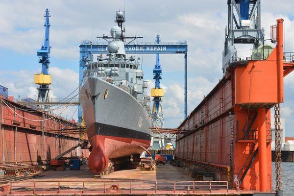 Comprar Suministros Navales Construcción Rehabilitación Habilitación